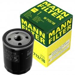 Фильтр Mann W713/18 масл.